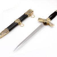 Реплики шпаг, сабель, кинжалов и мечей